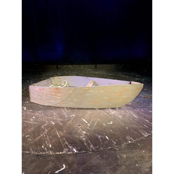 Boat, Life Rowboat