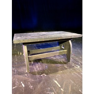 Table, Large Rustic