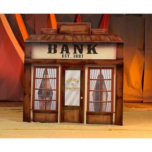 Bank, Western