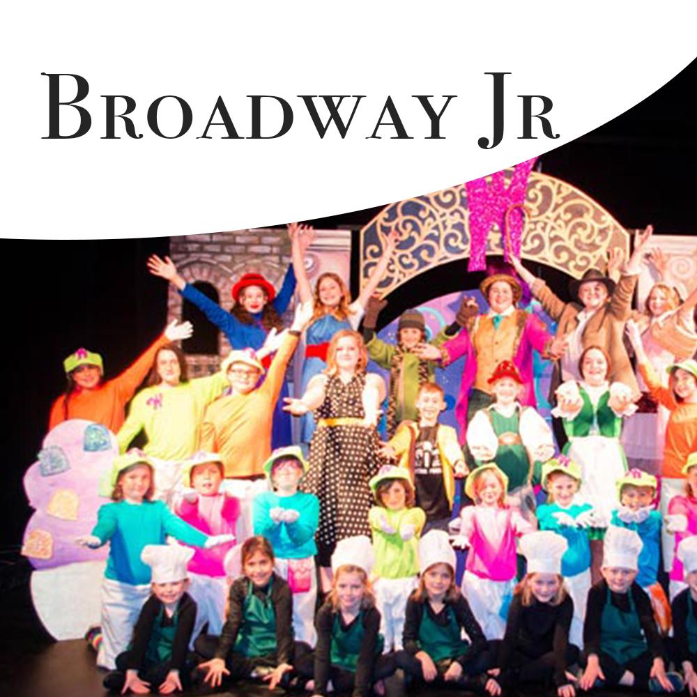 broadway jr