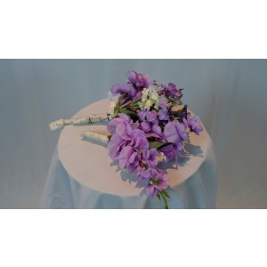 Boy Who Cried Wolf Flower Bouquets