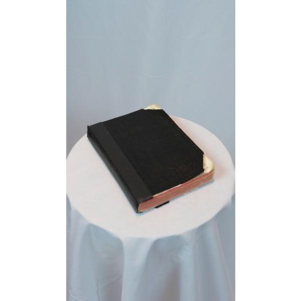 Boy Who Cried Wolf Bible