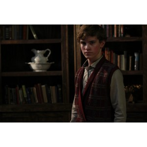 Narnia LWW Edmund Pevensie Wartime Outfit vs2