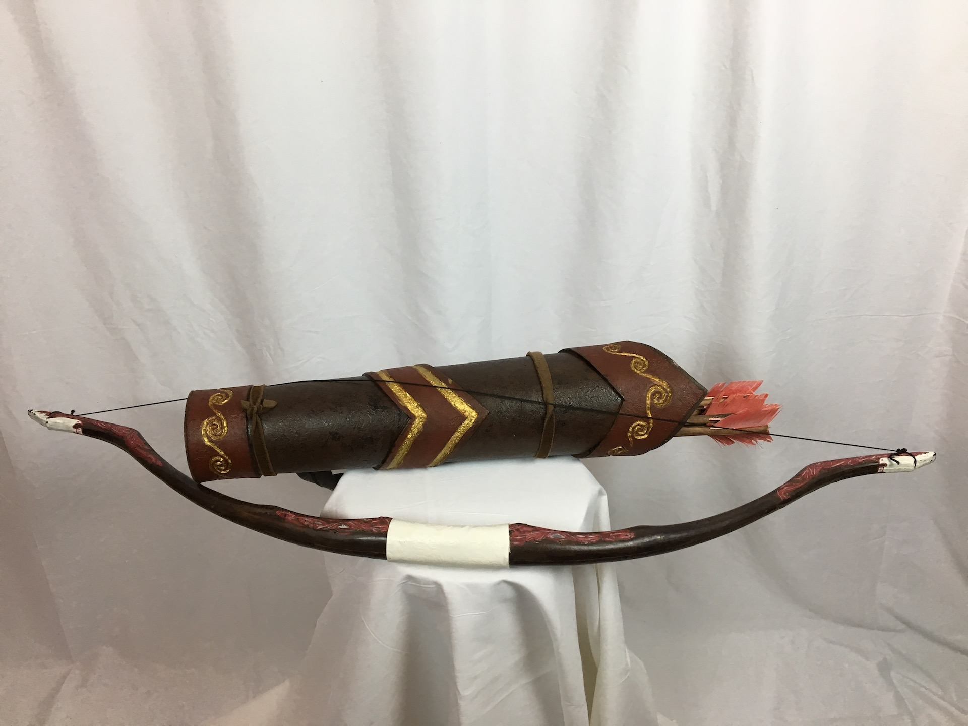 Susan's Bow and Quiver vs2