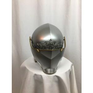 Peter's Helmet 2
