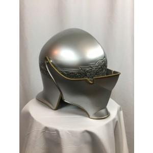 Peter's Helmet