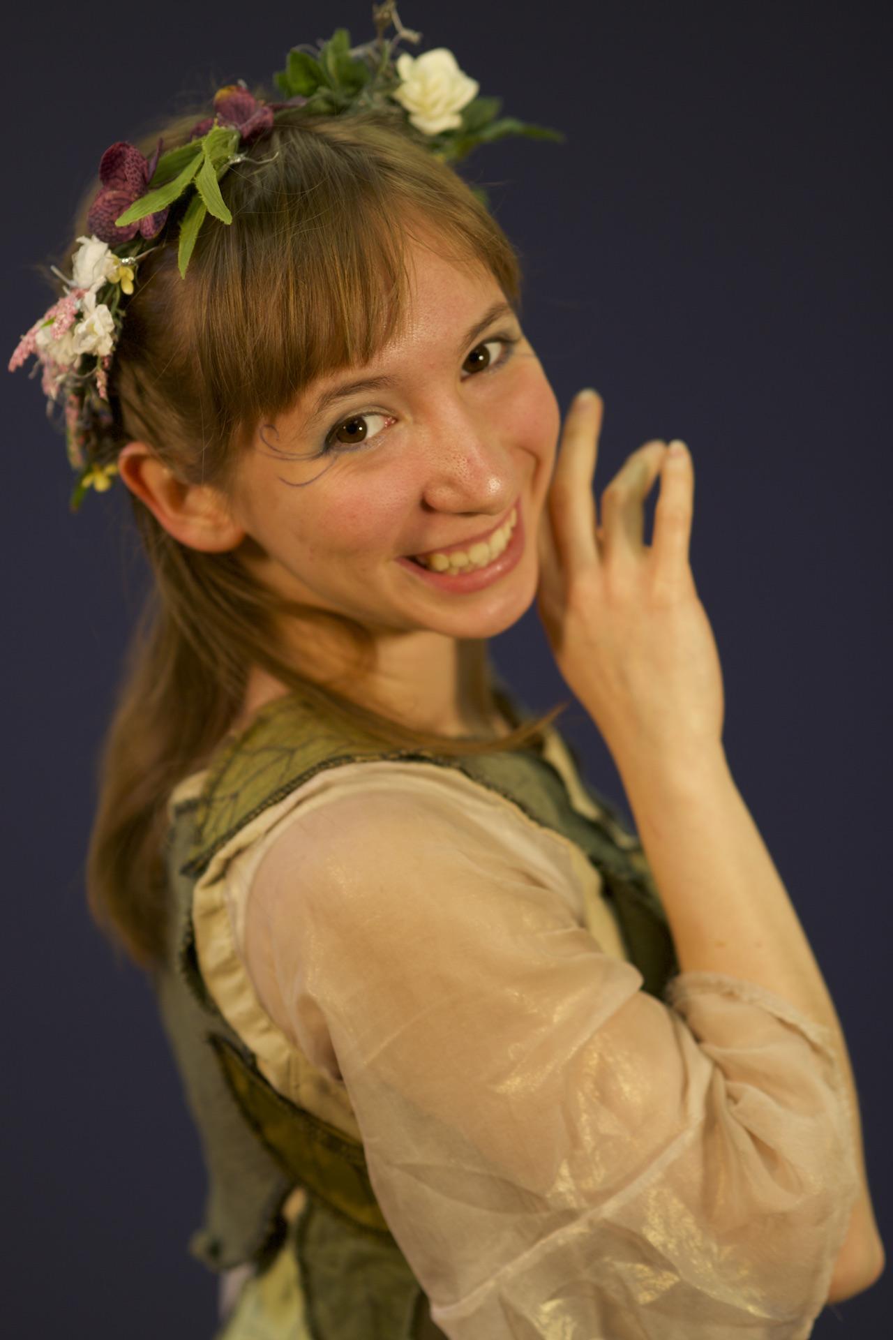 Narnia LWW PC HHB Spring Dancer