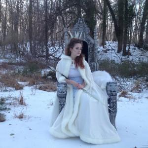 Narnia LWW White Witch Jadis Student 2