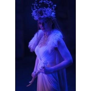 Narnia LWW White Witch Jadis Adult Size 2