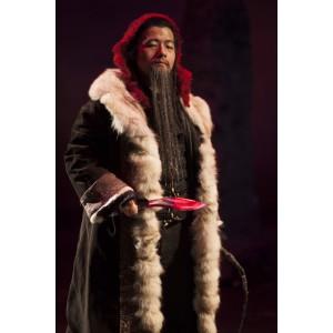 Narnia LWW Ginarrbrik Costume 2