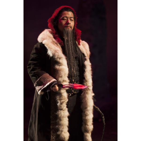 Narnia LWW Ginarrbrik Costume