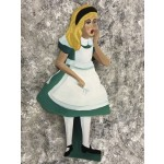 Alice- Alice prop