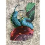 Alice- Caterpillar prop
