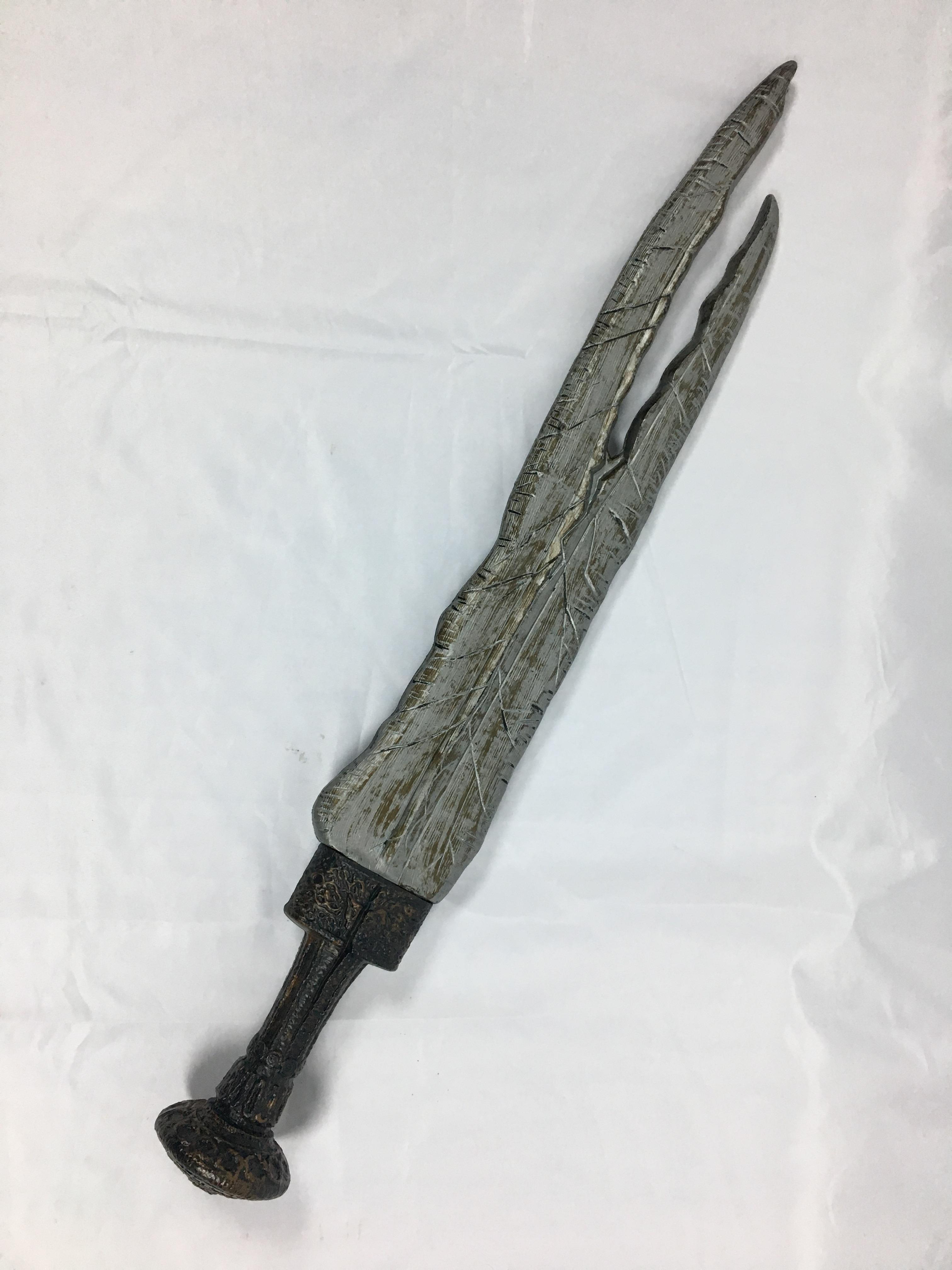 Split Sword