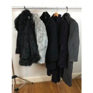 Pevensie Coats, Wardrobe 2