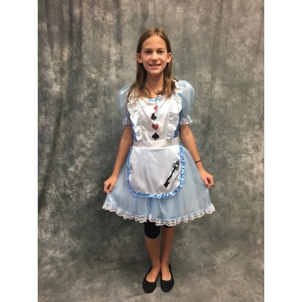Alice Costume vs3