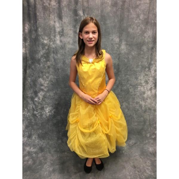Belle Costume vs2