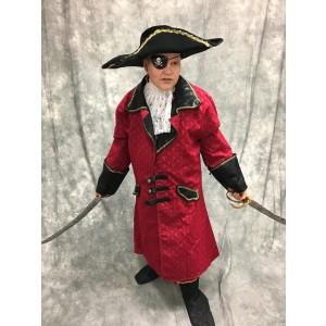 Pirate Male Costume vs2 2