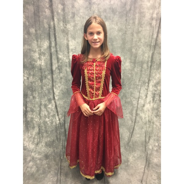 Holiday Belle Dress