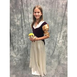 Zelda Costume
