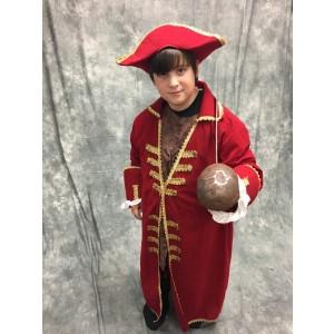 Pirate Male Costume vs3