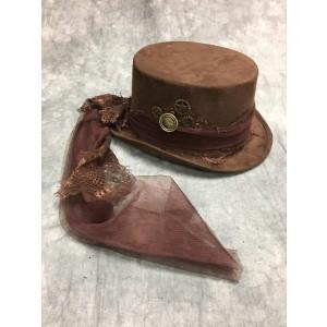 Steampunk Hat vs2