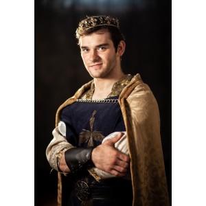 PAV Prince Costume
