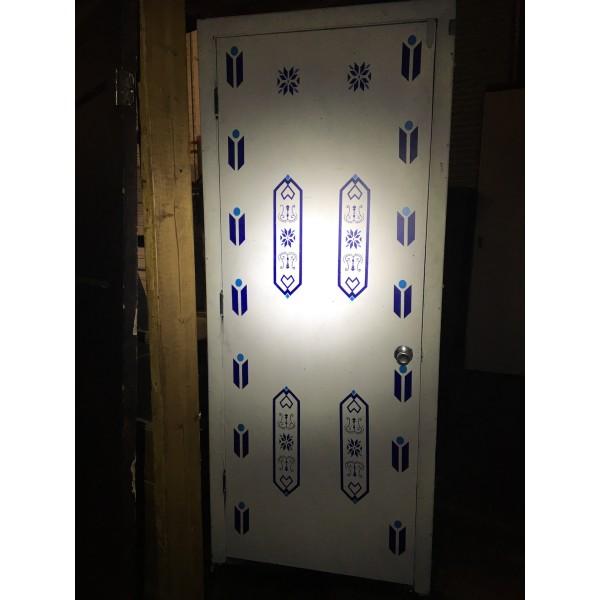 Frozen Elsa Door