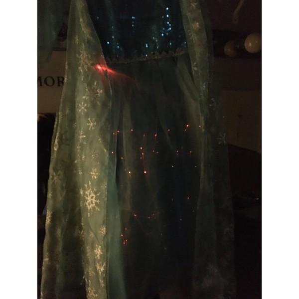 Frozen Elsa Costume vs2 2