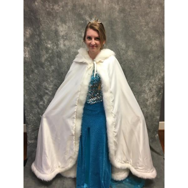 Frozen Elsa Costume vs1