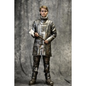 Wizard of Oz, Tin Man Costume