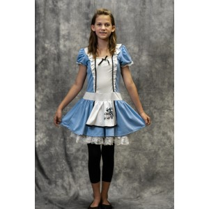 Alice Costume vs4