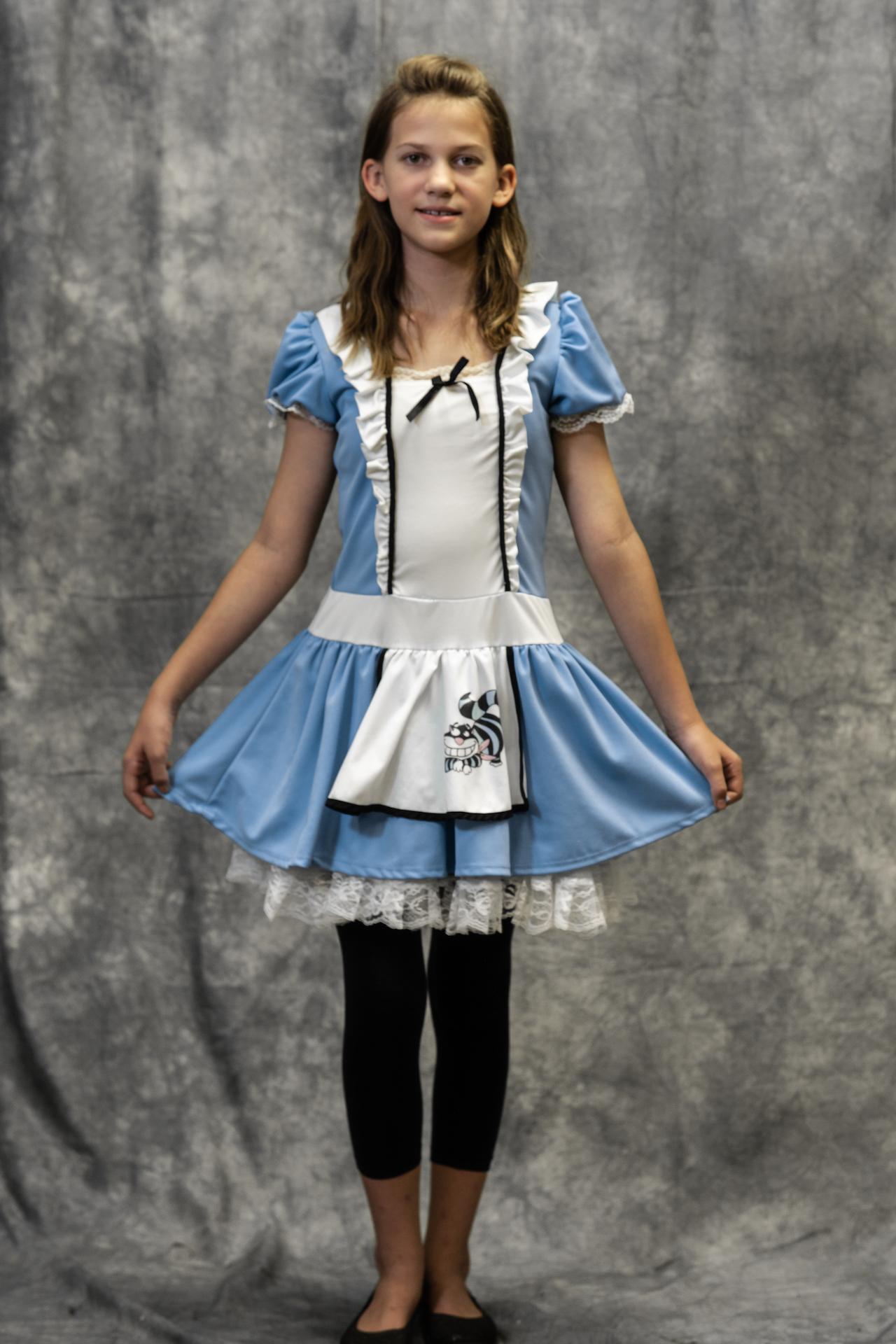 Alice Costume vs4