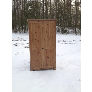 Wardrobe, LWW Narnia vs2