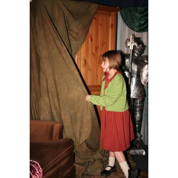 Wardrobe, LWW Narnia vs2