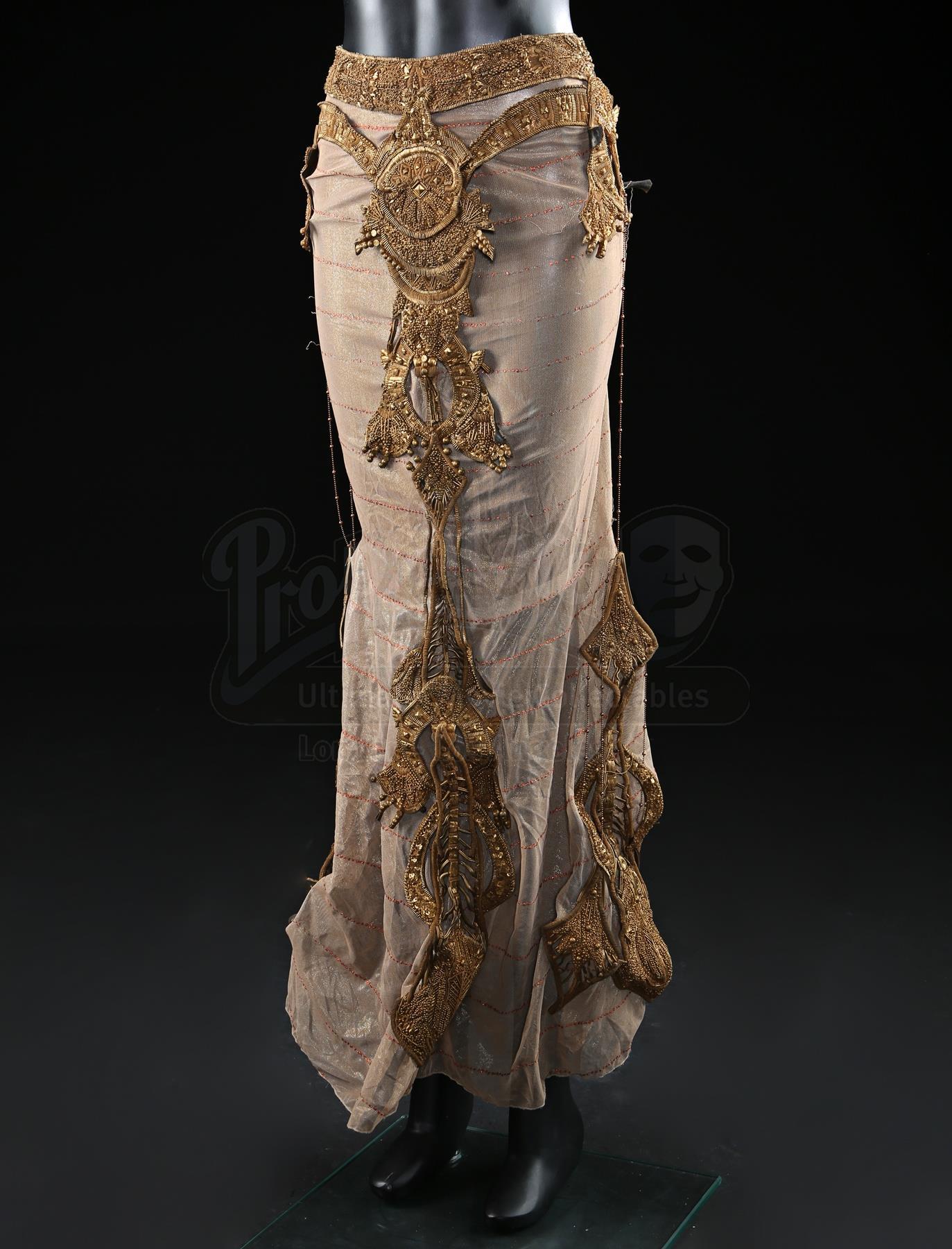 Egypt Cleopatra Skirt