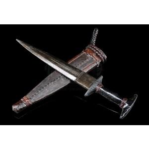 Biblical Dagger