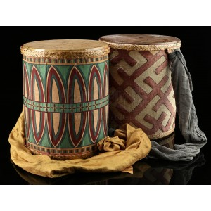Egyptian Drum