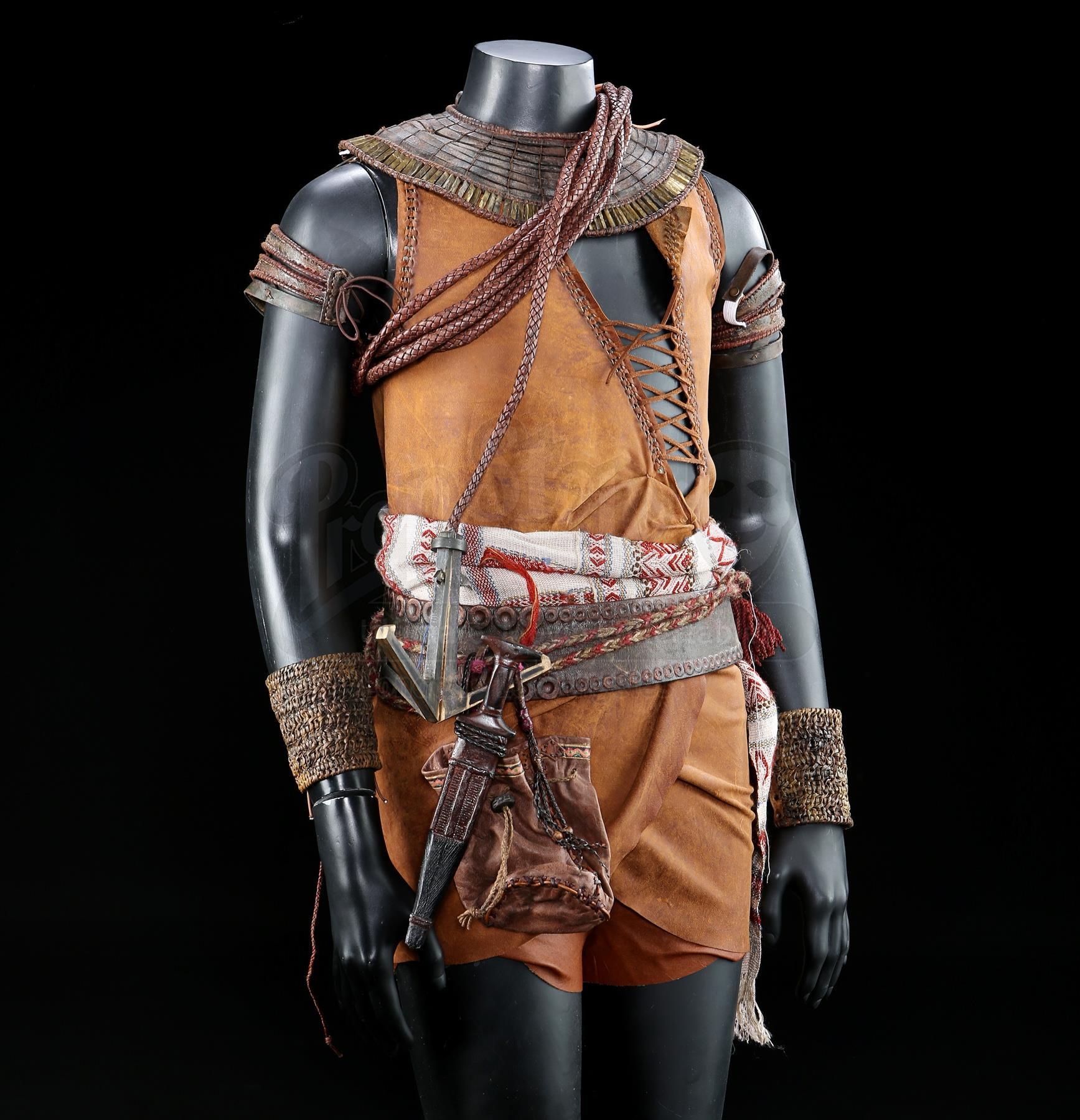 Biblical Boy Costume