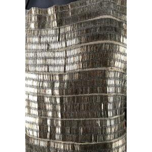 Metal Tunic