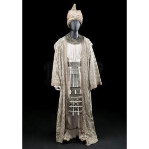 Egyptian Nobleman