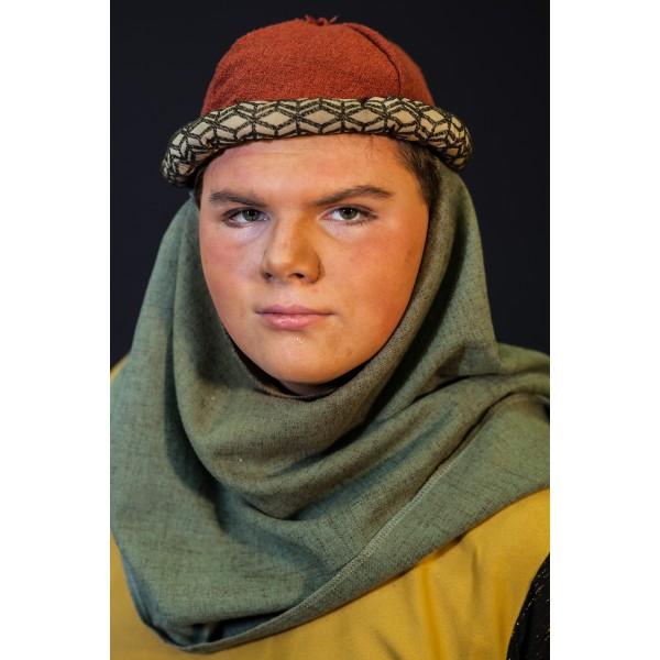 Narnia, HHB Tashbaan Soldier