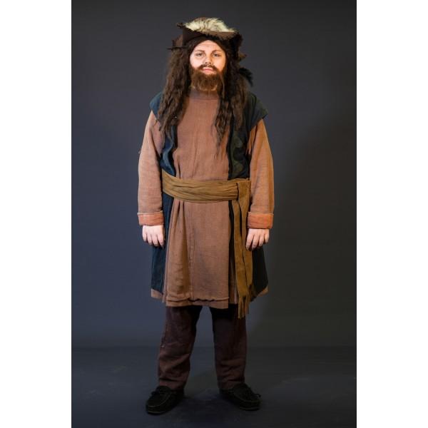 Narnia, LWW PC HHB Dwarf Male 4