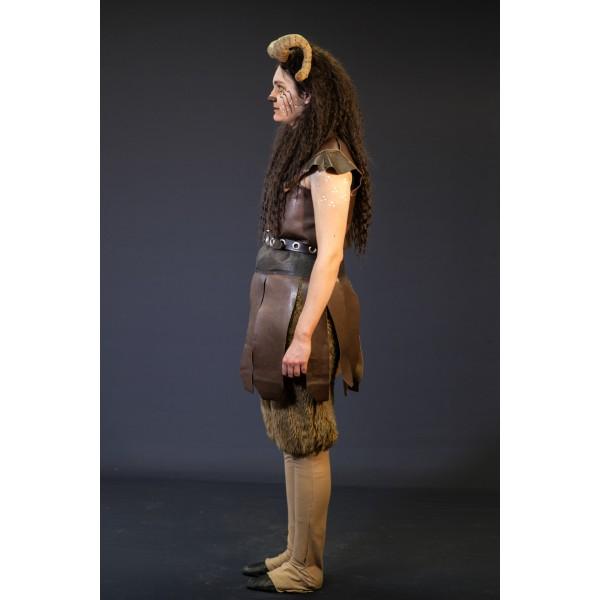 Narnia, LWW PC HHB Satyr 1 2
