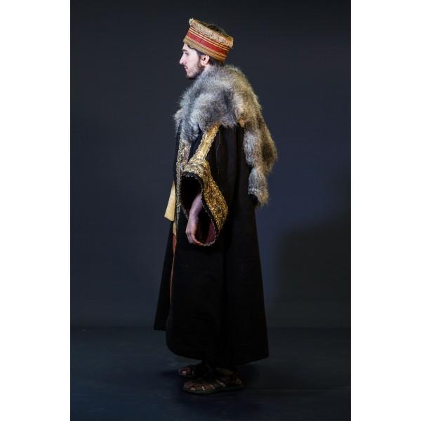 Narnia, HHB Vizier Ahosta