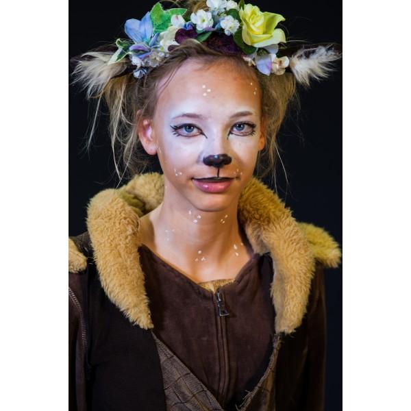 Narnia, LWW PC HHB Deer Female 1
