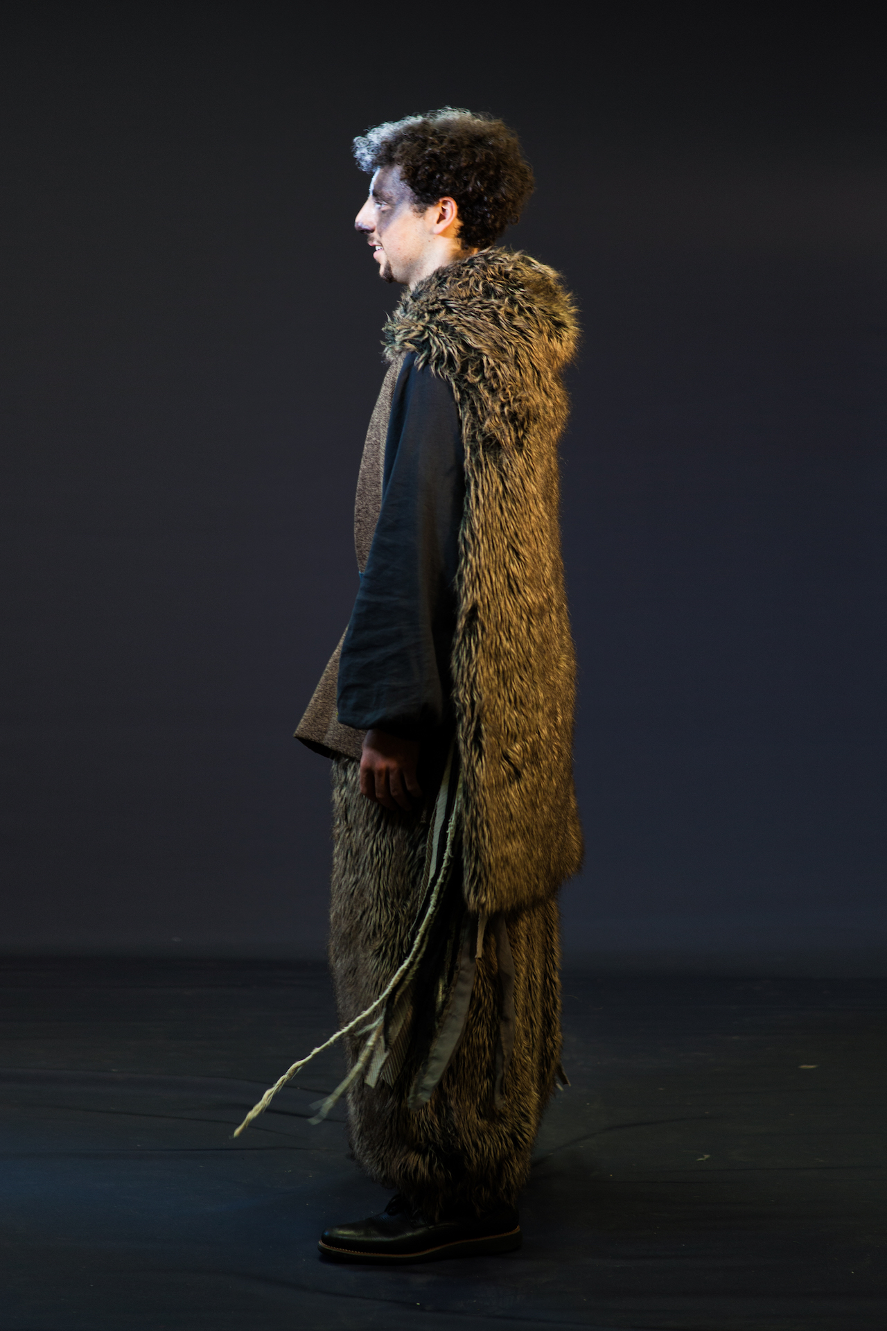 Narnia, LWW PC HHB Badger Male