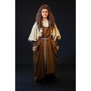 Narnia, LWW PC HHB Dwarf Female 1 2