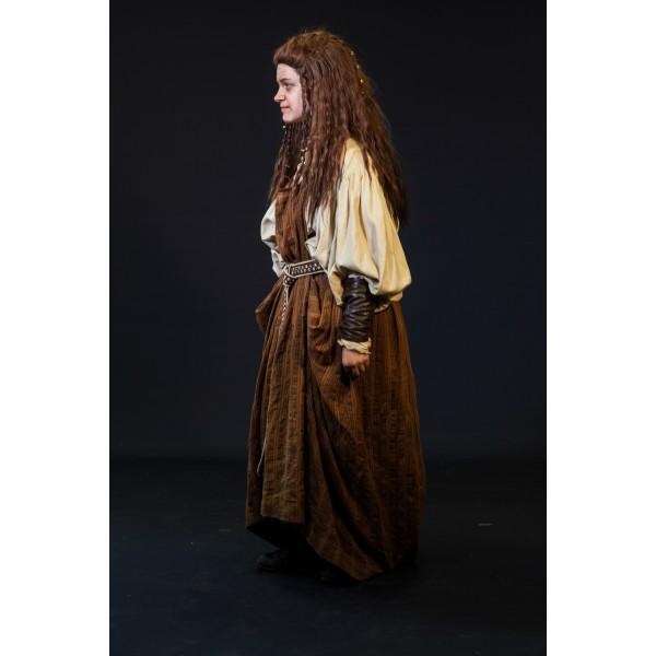 Narnia, LWW PC HHB Dwarf Female 1