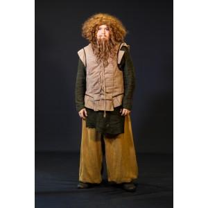 Narnia, LWW PC HHB Dwarf Male 2 2